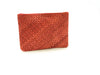 Vanessa Clutch Red