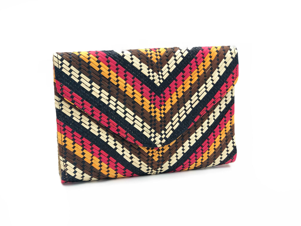 Envelope Clutch Dusk