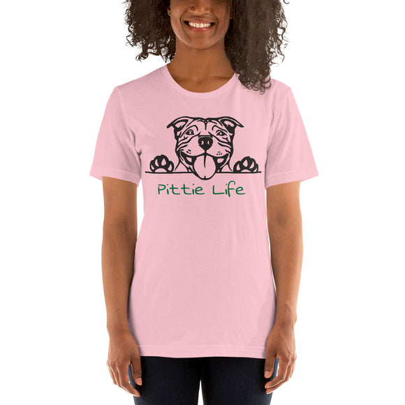 Pittie Life- Women's