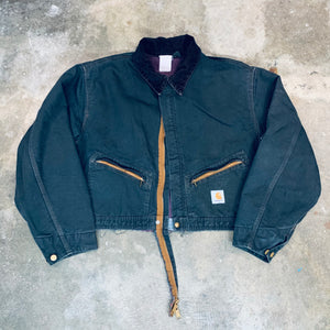 UNKNOWN AGE CARHARTT JACKET