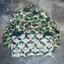 Load image into Gallery viewer, 90'S DUCK HUNTER CAMO JACKET