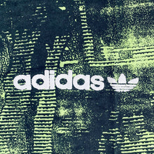 Load image into Gallery viewer, 80'S VINTAGE ADIDAS ALL OVER PRINT TEE