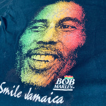 "Load image into Gallery viewer, VINTAGE TUFF GONG ""BOB MARLEY"" TEE"
