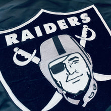 Load image into Gallery viewer, VINTAGE RAIDERS STADIUM JACKET