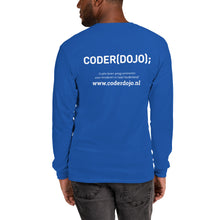 Afbeelding in Gallery-weergave laden, CoderDojo Long-Sleeve