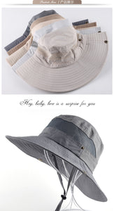 UV Protection Hat