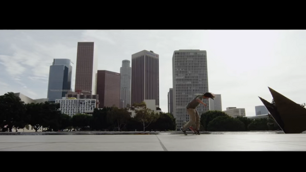 Skateboarding In A Global Pandemic | COVID-19 Los Angeles - Mint Wellness