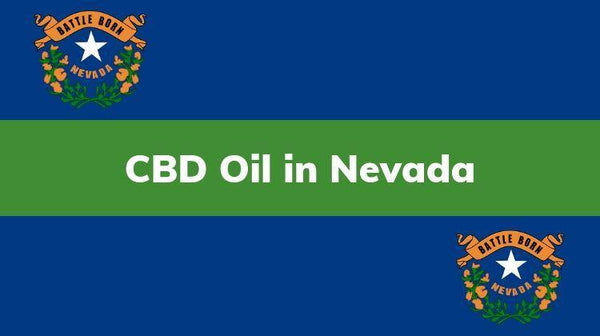 Where to Buy CBD Oil in Nevada - Mint Wellness