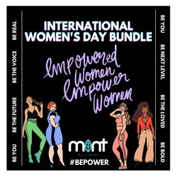 International Women's Day Bundle!