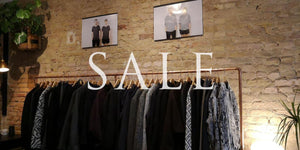 Winter Sale - Aurelia Paumelle