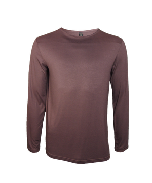 Long Sleeve T-Shirt Chataigne
