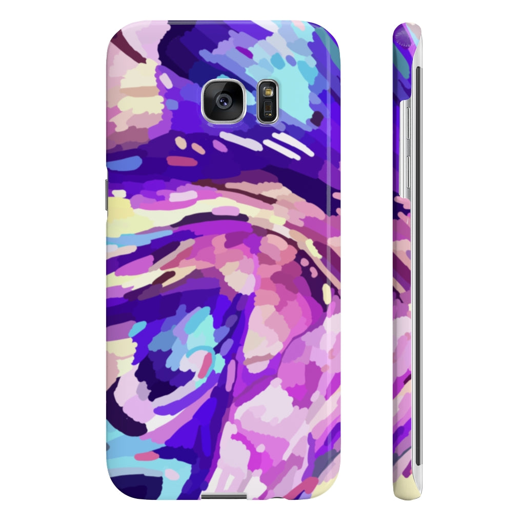 Slim Phone Case Camille