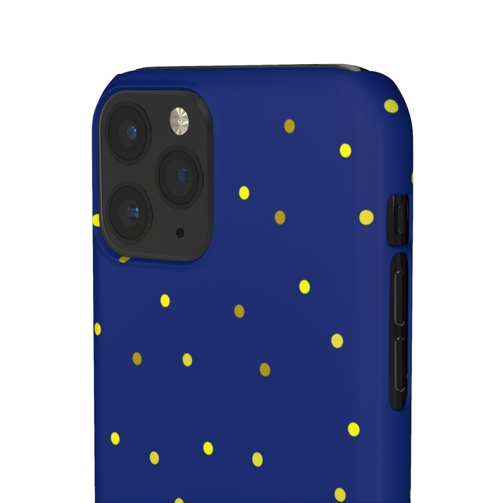 Snap Case Starry Night