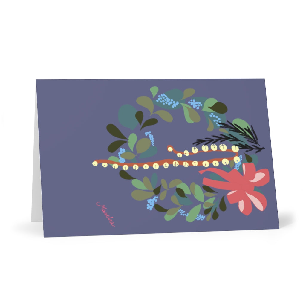 Greeting Cards Joyfull Bells