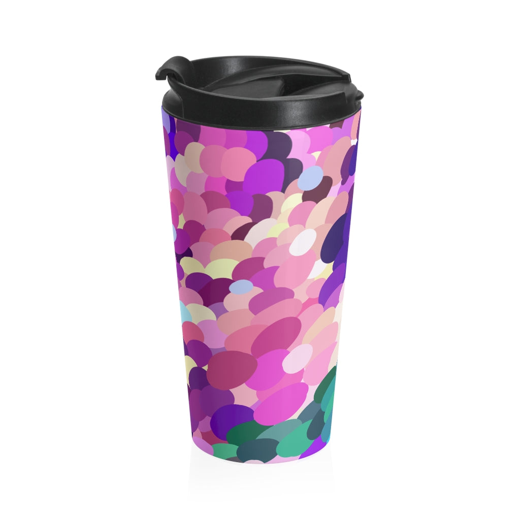 Stainless Steel Travel Mug Emma