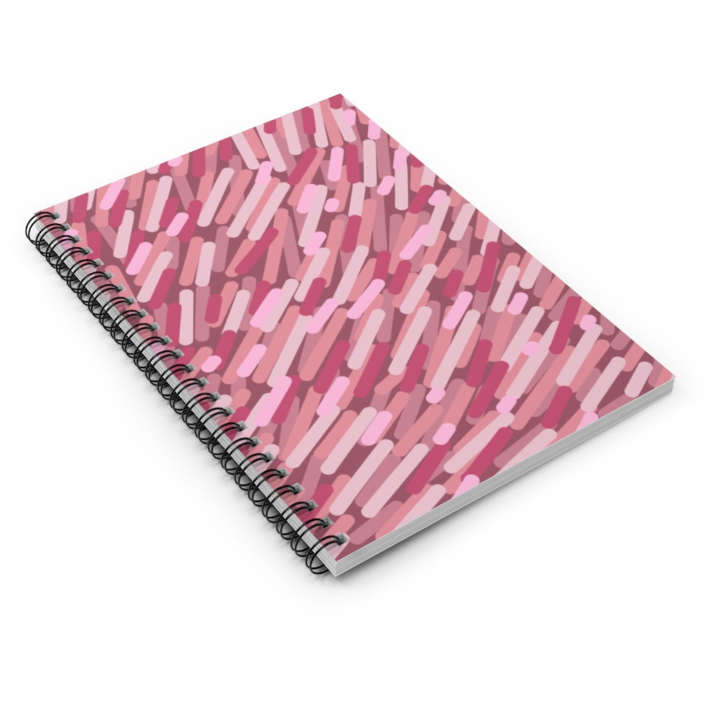 Notebook Charlotte