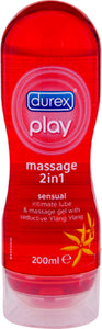Play - 2in1 Sensual
