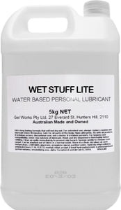 Wet Stuff Lite (Size Variants)