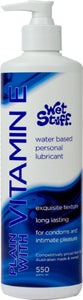 Wet Stuff Vitamin E (Size Variants)
