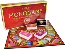 Load image into Gallery viewer, Monogamy Board Game