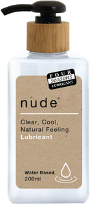 Nude Lubricant 200ml