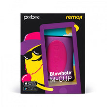 Load image into Gallery viewer, Remoji - Blowhole M- Cup