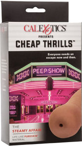 Cheap Thrills - The Steamy Affair