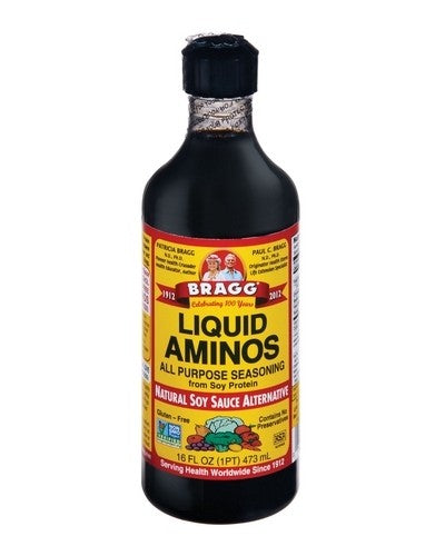 Bragg Liquid Aminos, 473 ml
