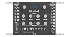 Load image into Gallery viewer, Dino Park EURO Drums and Bass Kit