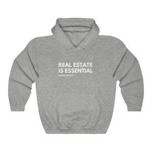 Real Estate Unisex Heavy Blend™ Hooded Sweatshirt