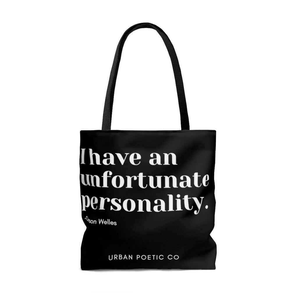 What Can I Say Tote Bag