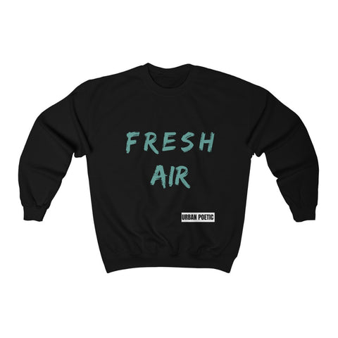 Fresh Air Unisex Heavy Blend™ Crewneck Sweatshirt
