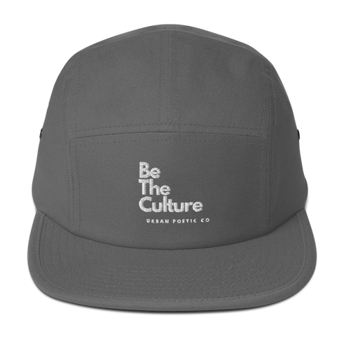 Be The Culture
