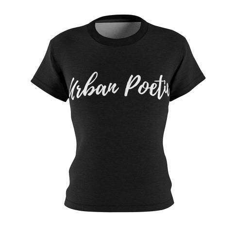 Urban Poetic Blk  Lounge Shirt