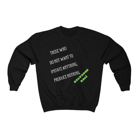 Do Something Unisex Heavy Blend™ Crewneck Sweatshirt