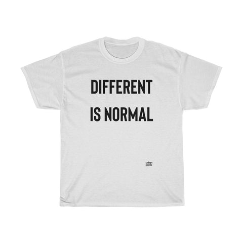 Different Unisex T-Shirt