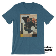 Load image into Gallery viewer, Earth Tee-Shirt Sm / Deep Teal Shirt