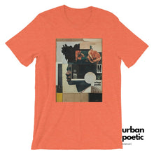 Load image into Gallery viewer, Earth Tee-Shirt Sm / Heather Orange Shirt