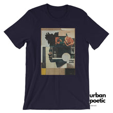 Load image into Gallery viewer, Earth Tee-Shirt Sm / Navy Shirt