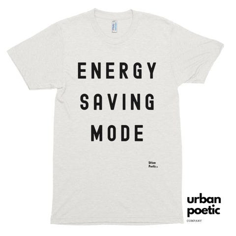 Mode-Tee Shirt Sm / Cream Shirt
