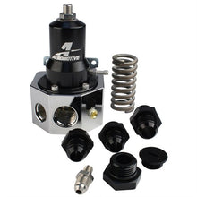 Aeromotive Pro-Series Boost Reference EFI Fuel Pressure Regulator