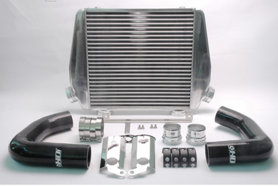 Ford FALCON FG XR6 HDI GT2440-S FRONT MOUNT INTERCOOLER KIT
