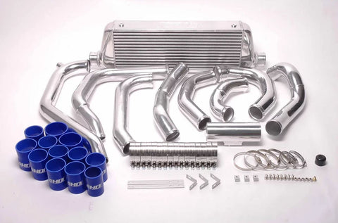 SUBARU WRX 2000-2007 HDi X-01 INTERCOOLER KIT