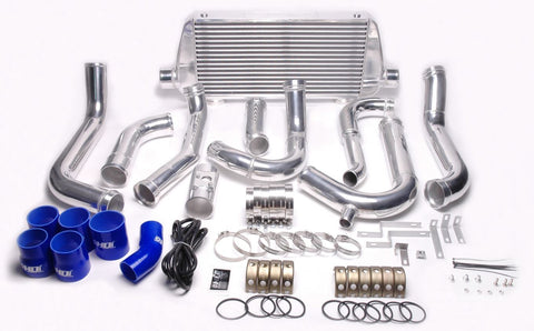 SUBARU WRX 2007-2014 HDi GT2 PRO V-BAND INTERCOOLER KIT