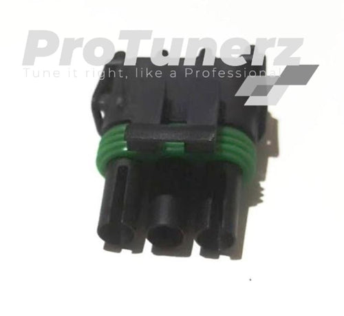 GM TPS Connector old