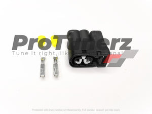 Toyota 2JZ-GE NON VVTi Master Connector kit