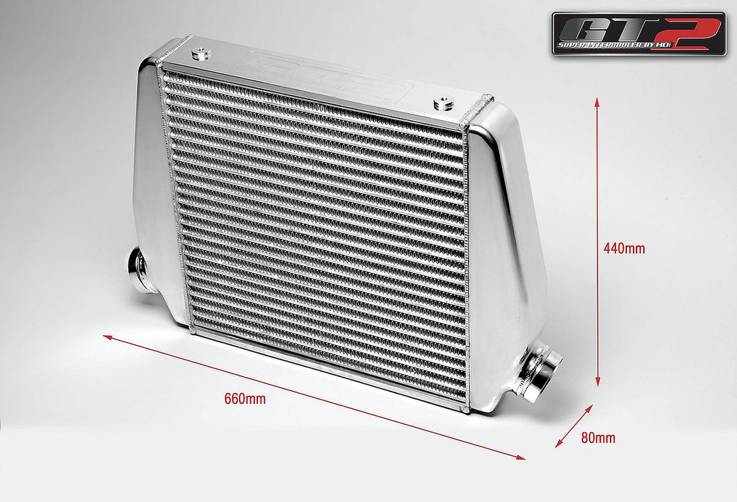 HDi GT2440  Intercooler