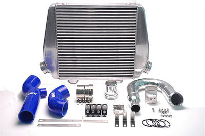 Ford FOCUS 07-10 HDi GT2440 Pro intercooler kit
