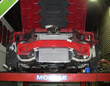Ford XR6 FG F6 HDi GT2440 Pro intercooler kit with HDI vband clamps