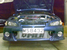Toyota Starlet Glanza EP91/EP82 HDi X01-R INTERCOOLER KIT